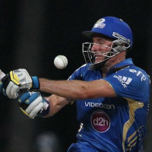 Struggling Mumbai need batting fuel