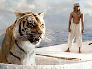 """Life Of Pi"" gets 11 Oscars nominations"