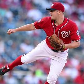 Reports: Detroit Tigers sign Jordan Zimmermann to 5-year, $110 million deal