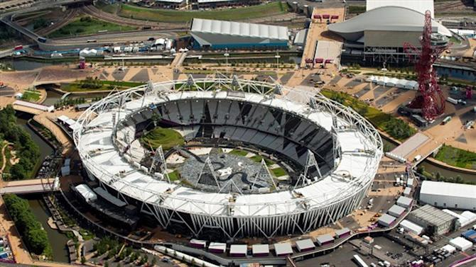 County - Essex agree deal to play at Olympic Stadium