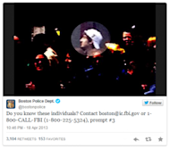 5 Innovative Uses of Social Media image Suspect tweets 300x264