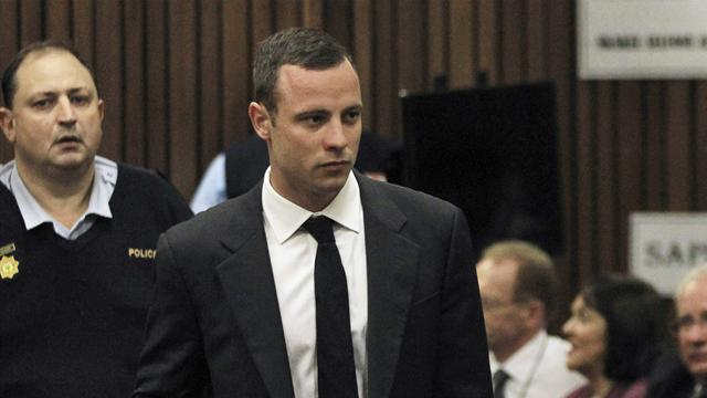 Pistorius case - Prosecutor to Pistorius: Did Reeva scream when you shot her?
