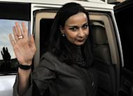 "Sherry Rehman, Pakistan's ambassador to the US, said the border crossing was not closed ""in a fit of pique or on impulse"" and that 24 Pakistani soldiers had been killed in the US air strike, ""absent an expression of remorse"""