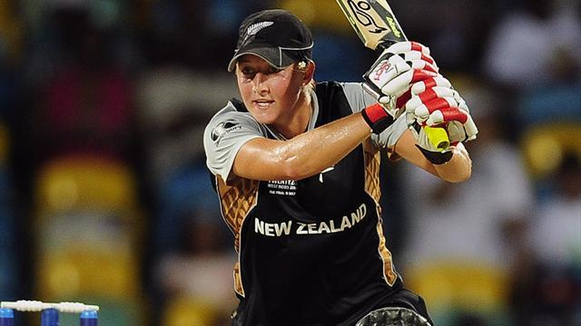 Wins keep Sri Lanka, New Zealand in Women's World T20 hunt