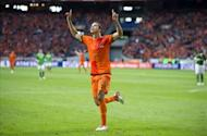 World Player of the Week: Ibrahim Afellay - Netherlands