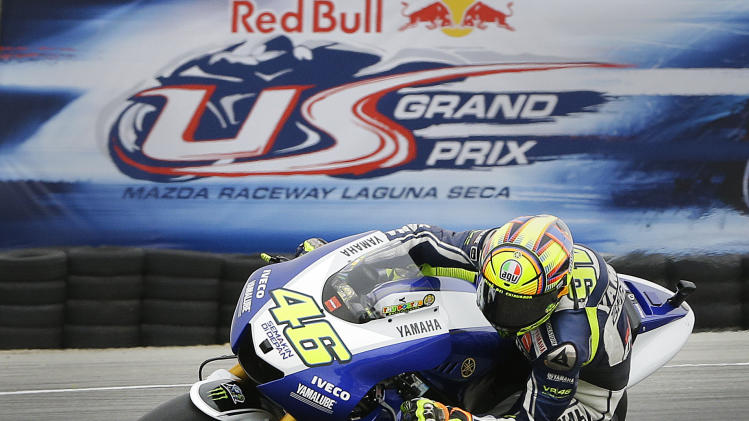 United States GP Motorcycle Racing