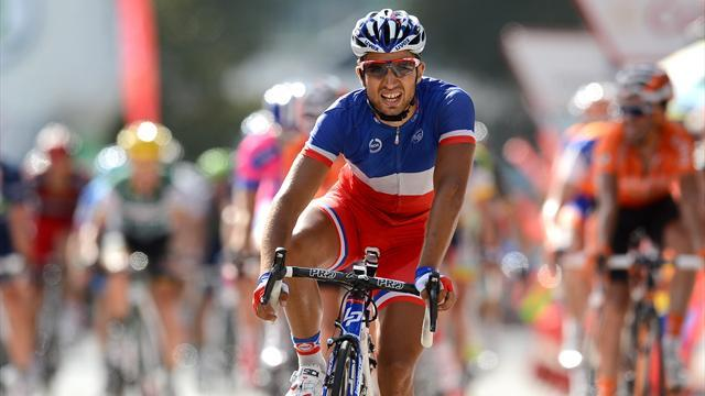 Giro d'Italia - Bouhanni to lead FDJ at Giro