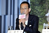'IRIS 2' to be directed by Pyo Min Soo