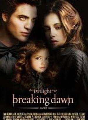 Blu-ray Review: 'The Twilight Saga: Breaking Dawn - Part 2'