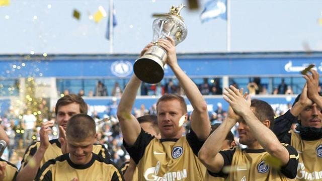 The power behind Zenit's transfer power