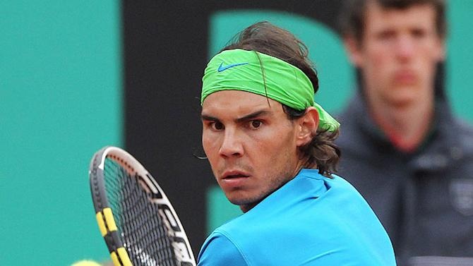 Nadal Rafael French Open