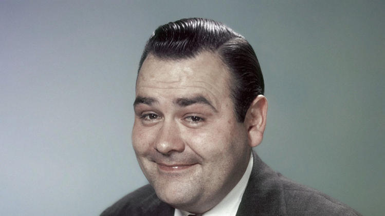 Jonathan Winters (Nov. 11, 1925 - Apr. 11, 2013)