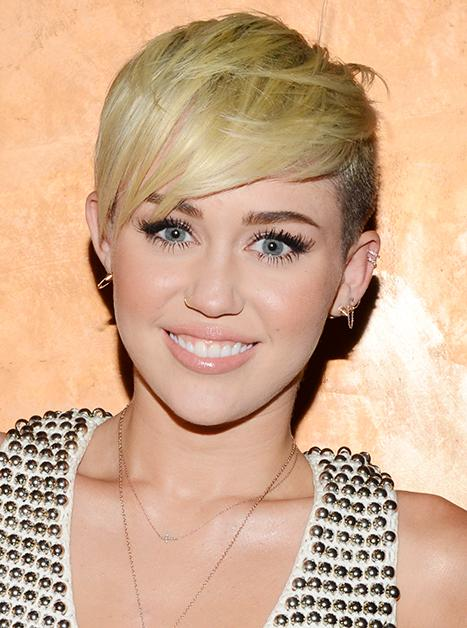 PETA Gives Miley Cyrus a Pig for Her Birthday