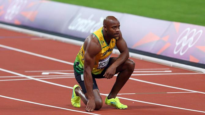 Athletics - Powell tries new regime to win elusive gold