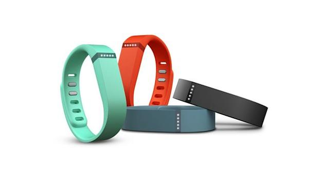 Fitbit Flex fitness band now launched in UK, available to pre-order for £80