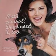 Sunny Leone: 'My dogs are my family'