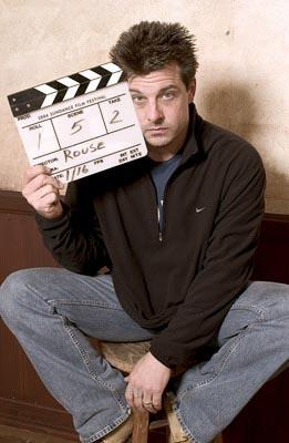 "Mitch Rouse ""Employee of the Month"" - 1/16/2004 Sundance Film Festival"