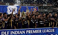 IPL 5 Final: Chennai Super Kings v Kolkata Knight Riders