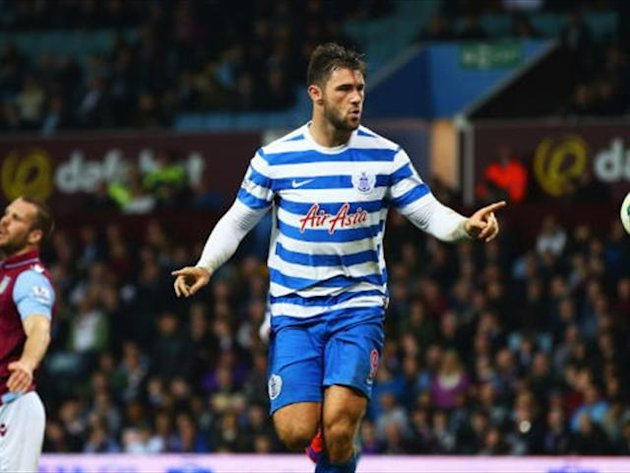 17 goals from 34 games in his debut Premier League season, have earned QPR striker Charlie Austin an England call up.