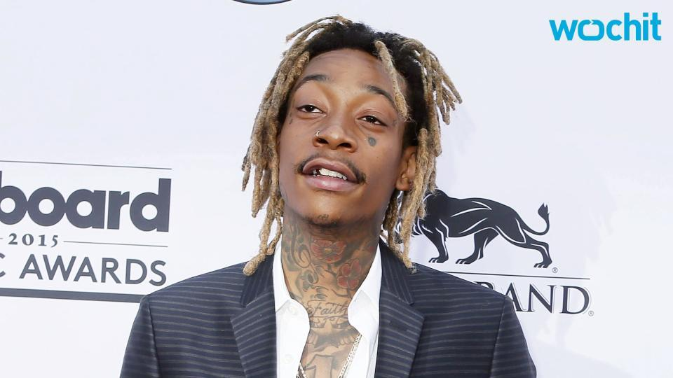 Wiz Khalifa's Awkward SportsCenter Performance
