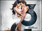 3G new poster: Neil-Sonal's sizzling chemistry