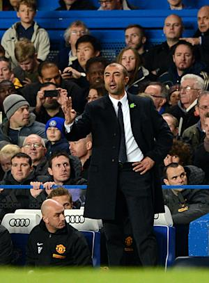 Roberto Di Matteo does not believe Chelsea are treated fairly by referees