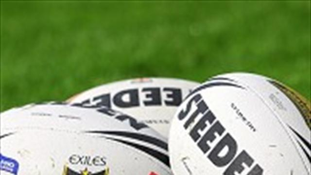 Rugby League - RFL announces new sponsorship deal