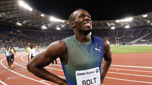 Athletics - Bolt: Below 20 seconds 'no problem'