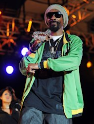 Snoop Dogg marks 20 years in hip-hop at Catalpa festival