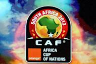Ticket sales for the 2013 Africa Cup of Nations in South Africa reached 563,000 Friday, passing the half-million target after a slow start, a Confederation of African Football (CAF) official said