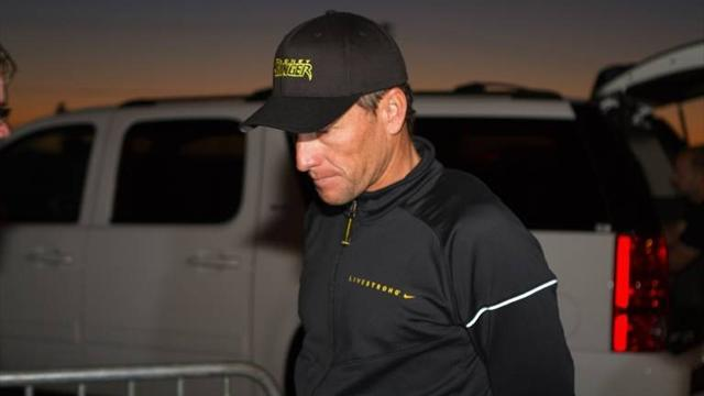 Cycling - Armstrong: French findings on doping are no surprise