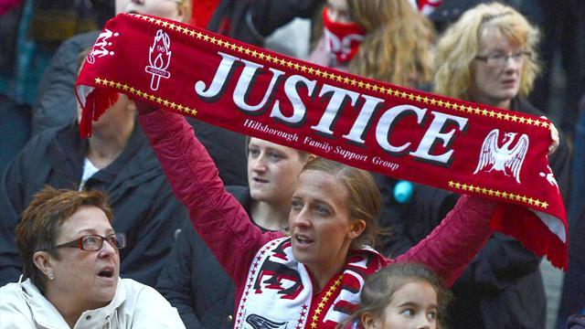 Premier League - Police kept cash found after Hillsborough disaster