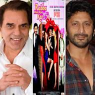 Dharmendra Wanted To Do Arshad Warsi's 'Rabba Main Kya Karoon' Role