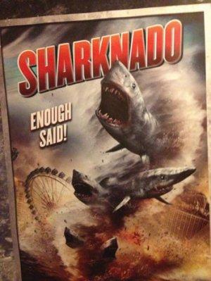 'Sharknado' Draws More Tweets Than 'Game of Thrones' Wedding Episode