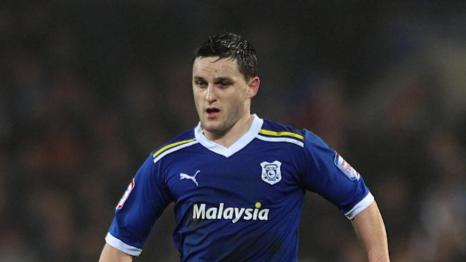 Craig Conway's request to leave Cardiff has been rejected