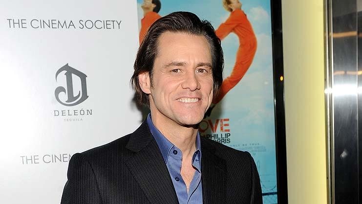 Jim Carrey Love You Phillip Morris