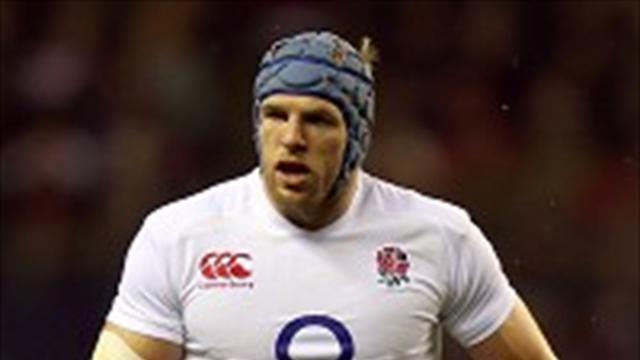Rugby - Haskell has plans for Parisse