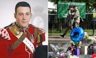 Woolwich Terror Attack: Soldier Named