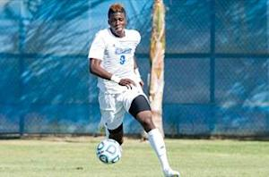 Zardes signs Homegrown Player deal with Galaxy