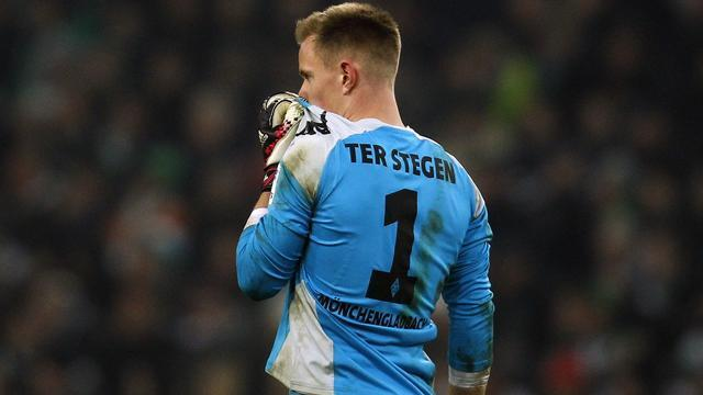 Bundesliga - Gladbach sign new keeper, paves way for ter Stegen switch to Barca