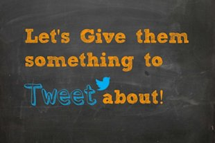 Maximize Your Exposure on Twitter: 4 Tips for Solution Providers image SP Social IMage 600x400