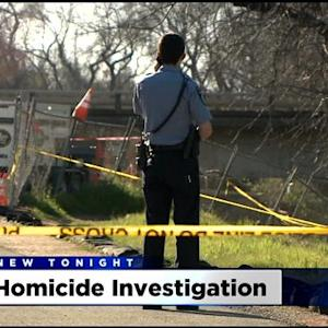 Sacramento State Students, Neighbors On Edge After Man Found Shot To Death