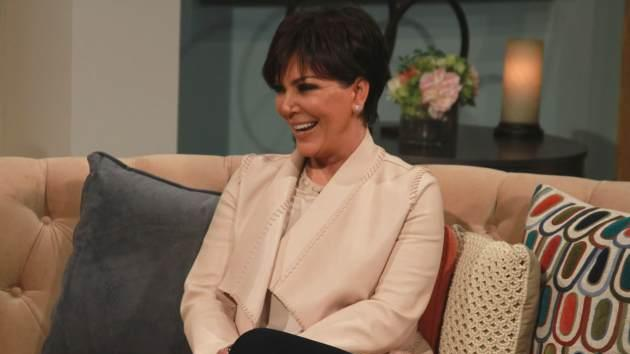 Kris Jenner stops by Access Hollywood Live on July 27, 2013 -- Access Hollywood