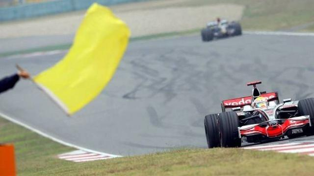 Formula 1 - F1 drivers face new yellow flag rules