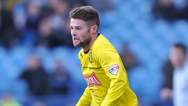 Championship - Robins pleased with Norwood
