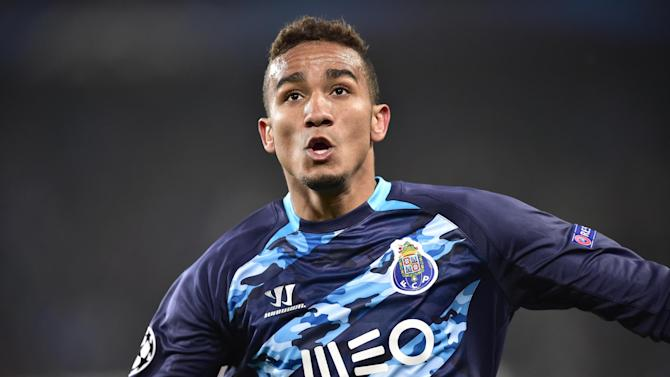 Liga - Danilo flattered by Real Madrid link