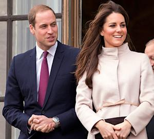 Pregnant Kate Middleton Suffers Another Bout of Acute Morning Sickness, Prince William Cancels Event