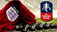 FA Cup fifth round: The 'hot ball rigging' conspiracy exposed and extinguished