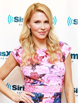 """Brandi Glanville: My Son Mason Got """"Extremely Ill"""" From Eating LeAnn Rimes' Laxatives"""