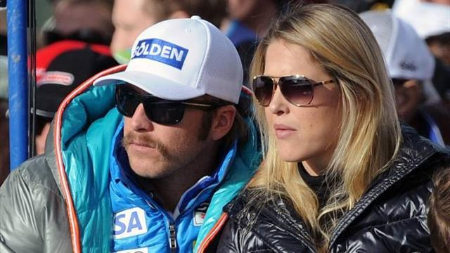 Snowboard - Bode Miller's sadness at snowboarder brother's death